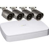 Q-see QC304-4E4-5 Video Surveillance System