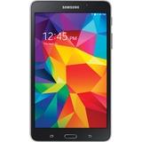 "Samsung Galaxy Tab 4 SM-T230 8 GB Tablet - 7"" - Wireless LAN - 1.20 GHz - Black SM-T230NYKAXAC"
