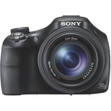 Sony Cyber-shot DSC-HX400 20.4 Megapixel Bridge Camera DSCHX400B