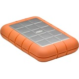 LaCie Rugged Triple 2 TB External Hard Drive 9000448