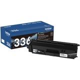 Brother TN336BK Original Toner Cartridge - Black