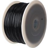 Flashforge 1.75mm PLA Filament Cartridge - Black