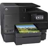 HP Officejet Pro 8630 Inkjet Multifunction Printer - Color