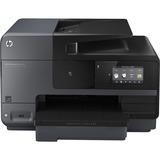 HP Officejet Pro 8600 8620 Inkjet Multifunction Printer - Color - Plain Paper Print - Desktop A7F65A#B1H