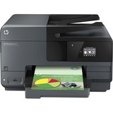 HP Officejet Pro 8600 8610 Inkjet Multifunction Printer - Color