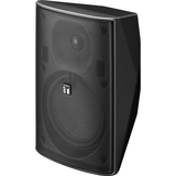TOA 150 W RMS Speaker - 2-way - Black F-1300BT
