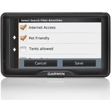 Garmin 760LMT Automobile Portable GPS GPS