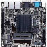 Gigabyte GA-J1900N-D3V Desktop Motherboard - Intel Chipset GA-J1900N-D3V