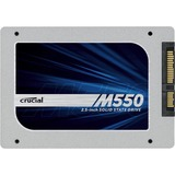 "Crucial M550 512 GB 2.5"" Internal Solid State Drive CT512M550SSD1"