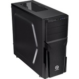 Thermaltake Versa H21 Mid-tower Chassis CA-1B2-00M1NN-00