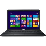 "Asus X751LA-DB31-CA 17.3"" Notebook - Intel Core i3 i3-4010U 1.70 GHz - Black X751LA-DB31-CA"