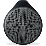 Logitech X100 Speaker System - Wireless Speaker(s) - Grey 984-000353