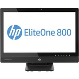 HP EliteOne 800 G1 All-in-One Computer - Intel Core i5 i5-4570S 2.90 GHz - Desktop F4K60UT#ABC