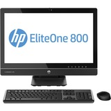 HP EliteOne 800 G1 All-in-One Computer - Intel Core i5 i5-4670S 3.10 GHz - Desktop F4K67UT#ABC