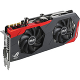 ROG POSEIDON-GTX780-P-3GD5 GeForce GTX 780 Graphic Card - 954 MHz Core - 3 GB GDDR5 SDRAM - PCI Express 3.0 POSEIDON-GTX780-P-3GD5