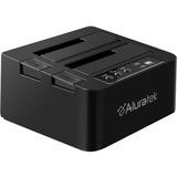 Aluratek Hard Drive Duplicator AHDDUB300F