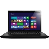 "Lenovo Essential G510s 15.6"" Touchscreen LED Notebook - Intel Core i3 i3-4000M 2.40 GHz - Black 59406587"