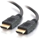C2G 10ft High Speed HDMI Cable with Ethernet 56784