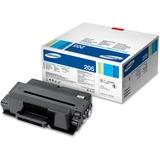 Samsung MLT-D205L Original Toner Cartridge - Black