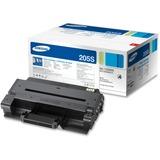 Samsung MLT-D205S Original Toner Cartridge - Black