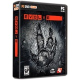Take-Two Evolve for PC