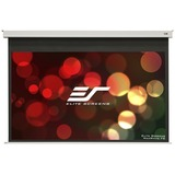 "Elite Screens Evanesce EB100HW2-E8 Electric Projection Screen - 100"" - 16:9 - Ceiling Mount EB100HW2-E8"