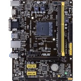 Asus AM1M-A Desktop Motherboard - AMD Chipset - Socket AM1 AM1M-A
