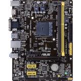 Asus AM1M-A Desktop Motherboard - AMD Chipset - Socket AM1 AM1M-A