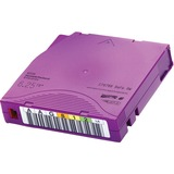 HP LTO-6 Ultrium 6.25TB BaFe RW Custom Labeled Data Cartridge 20 Pack C7976BL