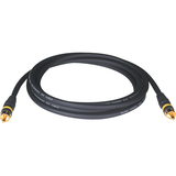 Tripp Lite Composite Video Gold Cable
