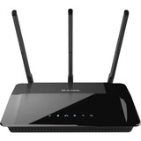 D-Link DIR-880L IEEE 802.11ac Ethernet Wireless Router DIR-880L
