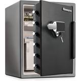 SENSFW205UPC - Fire-Safe Digital Alarm Water/Fire-resistant Sa...