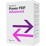 Nuance Power PDF v.1.0 Advanced - 1 User AV09A-G00-1.0