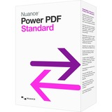 Nuance Power PDF v.1.0 Standard Mailer - Complete Product - 1 User AS09A-G00-1.0