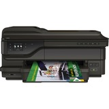 HP Officejet 7612 Inkjet Multifunction Printer - Color - Plain Paper Print - Desktop G1X85A#B1H