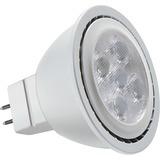 Verbatim Contour Series MR16 (GU5.3) 3000K 350lm LED Lamp