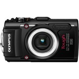 Olympus Stylus Tough TG-3 16 Megapixel Compact Camera - Black V104140BU000
