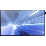 """Samsung DB40D - DB-D Series 40"""" Slim Direct-Lit LED Display LH40DBDPLGA/ZA"""