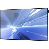"""Samsung DB48D - DB-D Series 48"""" Slim Direct-Lit LED Display LH48DBDPLGA/ZA"""