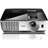 BenQ MW665 DLP Projector - 720p - HDTV - 16:10 MW665