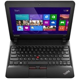 "Lenovo ThinkPad X140e 20BL0014US 11.6"" LED Notebook - AMD E-Series E1-2500 1.40 GHz - Midnight Black 20BL0014US"