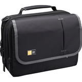 Case Logic PDVS-3 Carrying Case for Video Player - Black PDVS-3