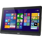 Acer Aspire ZC-606 All-in-One Computer - Intel Pentium J2900 2.41 GHz - Desktop