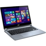 """Acer Aspire V7-482PG-54208G50tii 14"""" Touchscreen LED (In-plane Switching (IPS) Technology) Ultrabook - Intel Core i5 i5-4200U 1.60 GHz NX.MB5AA.008"""