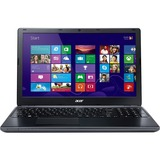"Acer Aspire E1-510-28204G50Dnkk 15.6"" LED Notebook - Intel Celeron N2820 2.17 GHz - Black NX.MGRAA.015"
