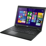 "Acer Aspire E5-721-641S 17.3"" LED (CineCrystal) Notebook - AMD A-Series A6-6310 1.80 GHz - Black NX.MNDAA.002"