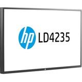 HP LD4235 42-inch LED Digital Signage Display F1M92A8#ABA