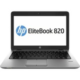 "HP EliteBook 820 G1 12.5"" LED Notebook - Intel Core i5 i5-4300U 1.90 GHz G4T26UT#ABL"