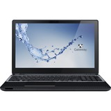 "Gateway NV570P30u-21174G50Mnik 15.6"" Touchscreen LED Notebook - Intel Pentium 2117U 1.80 GHz"