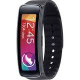 Samsung Gear Fit - Black SM-R3500ZKAXAC